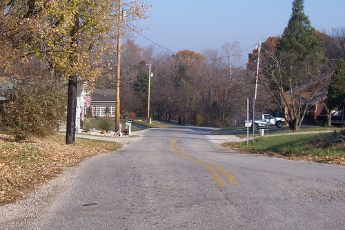 National Road, Reelsville