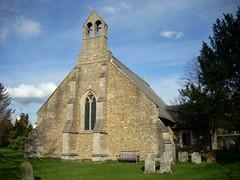 St Micheal, Longstanton