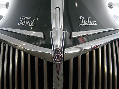 1939 Ford Deluxe c