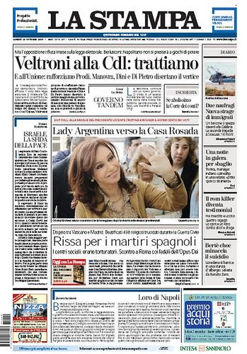 La Stampa (Italia)
