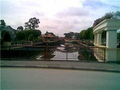 Sg Merah waterfront