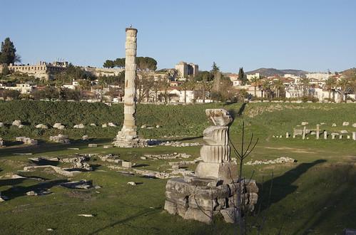 Las 7 Maravillas Del Mundo Antiguo Vive Arquitectura
