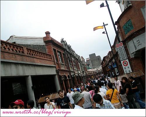 [旅遊.三峽]三峽老街遊 @VIVIYU小世界