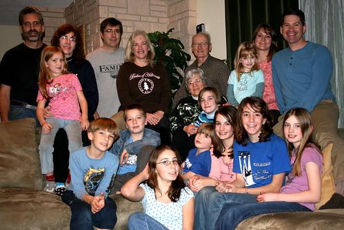 Haworth clan