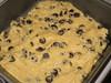 Blondie Brownie Dough