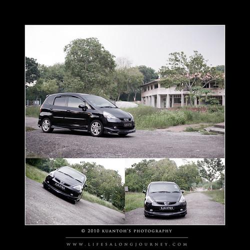 Neo Tiew Car Shoot #5