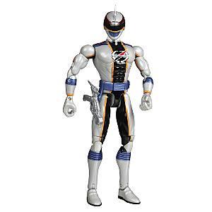 Action Figure Power Rangers