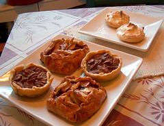 Wee pies