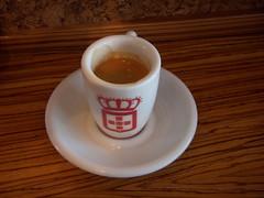 vida e caffe espresso