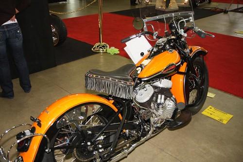 2010 Rick Fairless Bike Show Pro Class