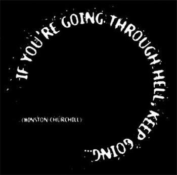 Keep-Going--Winston-Churchill-Magnet-C11750633