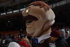 Could Lastings Milledge don the Teddy Roosevelt costume?