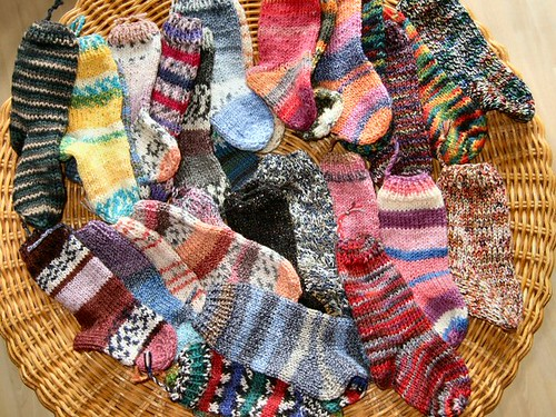 Adventskalender-Socken (3)