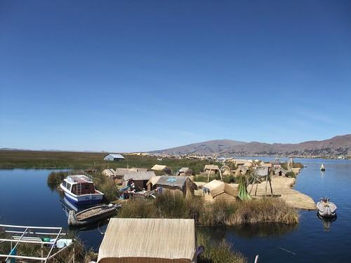 Uros Islands 050