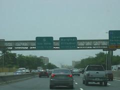 Puertorican highway