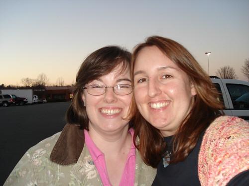 Me & Wendy, 2-2008