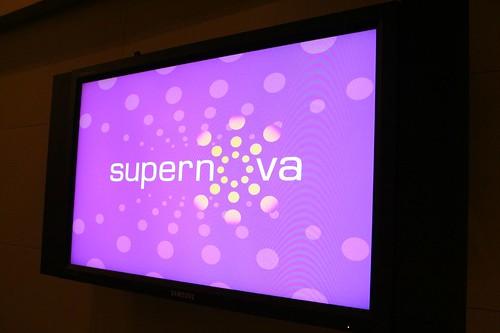 Supernova 2008 conference