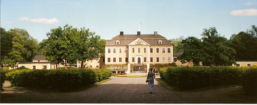 Lövstabruk Manor House