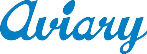 New Aviary Logo
