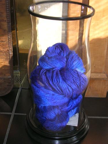 02-10 New Yarn