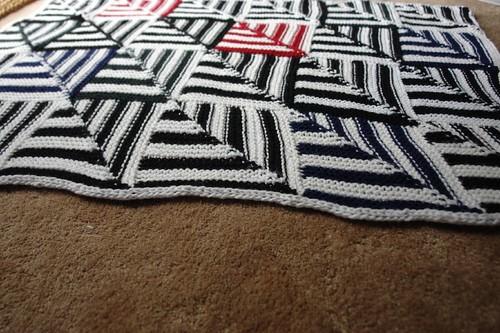 Hannah's Baby's Blanket