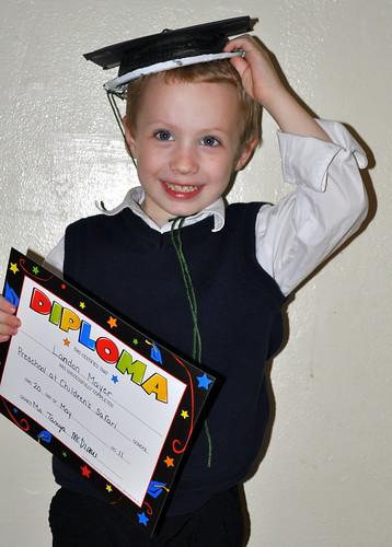 Landon Preschool Grad (31)