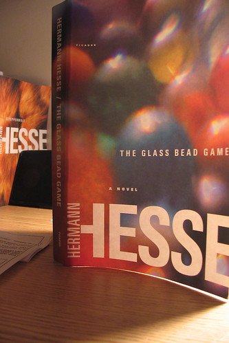All About Hesse