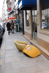 Paris Couch
