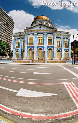Assembléia Legislativa do Estado de Pernambuco