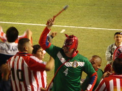 Chivas USA Incha!