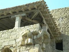 Lagrasse, Abbaye