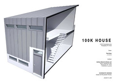 Jan 08 Builder Spec Plans 100K House - Postgreen Flickr Slideshow