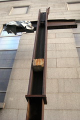 NYC - Ground Zero Cross