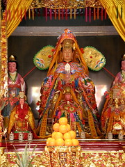 #3681 Mazu (媽祖), Taoist sea goddess