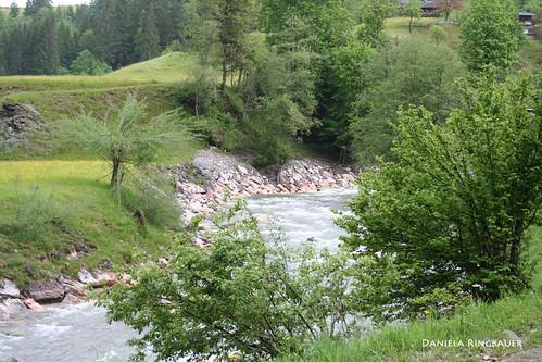 Urlaub in Tirol 1. Tag