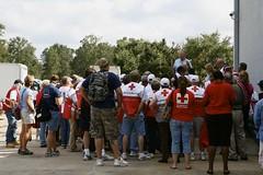 Hurricanes 2008, Louisiana 9.6.2008