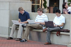Geeks at Fall for Greenville