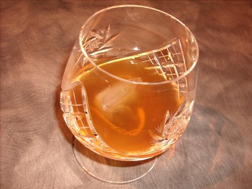 Brandy Toddy