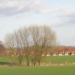 Landschaft bei Roennau