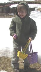 Ian Easter 08