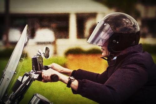 Ride!