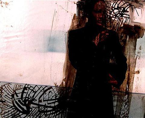 Hazem Harb - Painting