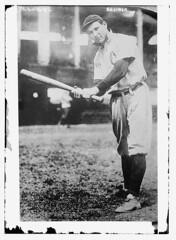 [Bob Bescher, Cincinnati, NL (baseball)] (LOC)