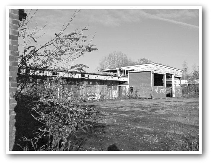 Derelict food research institute 3