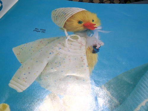 Duck Clothes