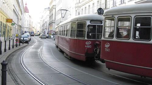 Tram 49