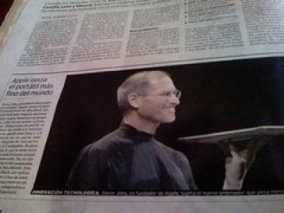 La Verdad de Murcia, miércoles 16 de enero de 2008