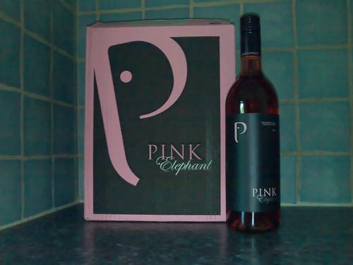 Pink Elephant Rosé
