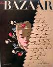 Cassandre. Tapa Harpers Bazaar 1940.
