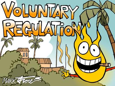 Voluntary Regulation